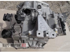 Б/У Автоматическая коробка передач ( АКПП ) DSG QRM 140414 / 1408110119  Volkswagen Golf 7 / Audi A3 1.4 TSI