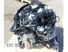 Б/У Двигатель VM44D Jeep Cherokee 3.0 CRD