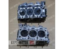 Б/у Головка блока цилиндров двигателя ( Гбц ) 059354DS VW Touareg 3.0 TDI