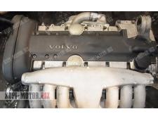 Б/У Двигатель (ДВС)  B6294S2  Volvo S80 2.9