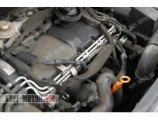 Б/У Двигатель (Двс) AVQ  Volkswagen Touran  1.9 TDi