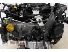 Б/У Двс 198A4000,198.A4.000 Двигатель Fiat Doblo, Lancia, Alfa Romeo, Opel Combo 1.4