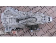 Б/У Акпп NHL Автоматическая коробка передач Audi Q5 8R0 2.0 TDI