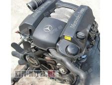Б/У Двигатель (ДВС) 112940  Mercedes W163, Mercedes W210, Mercedes W220, Mercedes W208 3.2