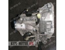 Б/У Механическая коробка передач (МКП) JJH3336  Renault  Logan II,  Renault Sandero II  0.9 TCE