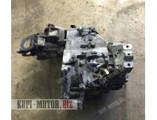 Механическая коробка переключения передач (МКП) DRP VW Golf, VW Bora, Seat Leon 2.8