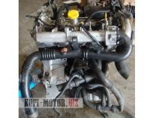 Б/У Двигатель (ДВС) F4RL872, F4R L 872  Renault Megane 2.0 TCE