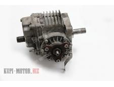 Б/У Раздаточная коробка 0A6409053AD, 0A6409053AF Раздатка VW Tiguan, Audi Q3 2.0 TD