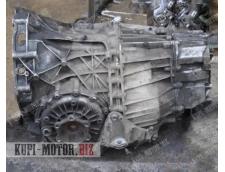 Б/У Акпп  FRX, B721TY1, FRX30607121 Автоматическая коробка передач Audi A6 C5 2.0
