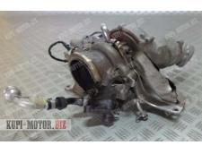 Б/У Турбина (Турбокомпрессор) 06K145715C VW Beetle Scirocco, Audi Q3 2.0 TFSI