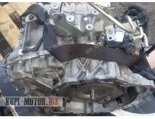 Б/У Акпп 3WX1B, M448989 Автоматическая коробка передач Nissan X-trail, Nissan Qashqai 1.6 DCI