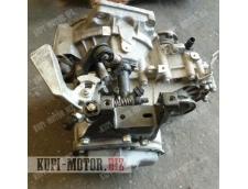Б/У МКП JXY  Механическая коробка переключения передач Skoda Fabia 1.6 TDI