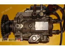Б/У Топливный насос высокого давления (ТНВД) 0160210234  Opel Vectra  B 2.0