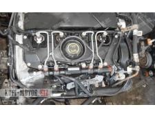 Б/У Двигатель FMBA Ford Mondeo 2.0 TDCi