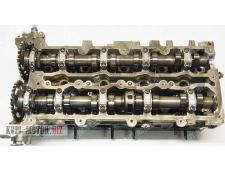 Б/У Головка блока двигателя R6510160201, 6510160201 Mercedes Benz  W204, Mercedes Benz Sprinter 906 2.2 CDI