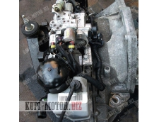 Б/У Акпп PA6055  Автоматическая коробка передач Renault Master, Renault Trafic, Opel Movano G9U 2.5 DCI