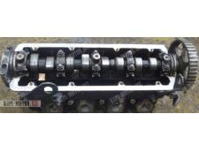 Б/У Гбц 030103373D, 030 103 373 D  Головка блока цилиндров двигателя  Volkswagen Golf 1.6