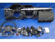 Б/У Комплект системы безопасности  Airbag (подушка безопасности) Mercedes-Benz E-Klasse W212