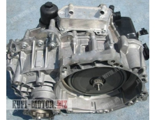 Б/У  Акпп робот (DSG) PPX   Автоматическая коробка Skoda SuperB, VW Passat 2.0 TDI