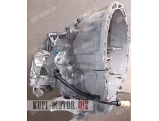 Б/У Мкпп ND0015, ND0 015 Механическая коробка Renault Scenic II 2.0