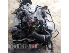 Б/У Двигатель M62B44 BMW 6 E63, BMW E60 4.4i
