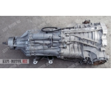 Б/У Акпп NGF Автоматическая коробка передач  Audi A4 2.0 TFSI