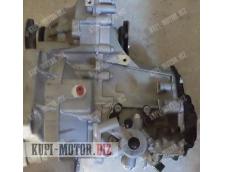 Б/У Мкпп JQP   Механическая коробка переключения передач Audi VW