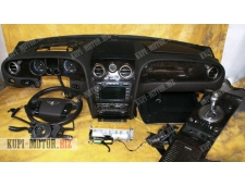 Б/У Комплект системы безопасности  Airbag (подушка безопасности) Bentley Continental GT
