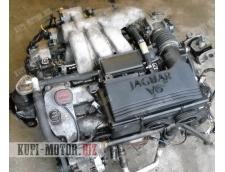 Б/У Двигатель (ДВС) XB Jaguar X-Type 2.5 V6