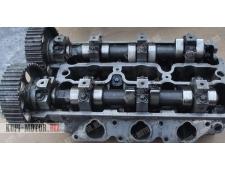 Б/У  Головка блока цилиндров двигателя  ( Гбц ) Z32SE, 24449645  Opel Signum, Opel Vectra C  3.2