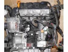Б/У Двигатель (ДВС) BRS, BRR Volkswagen Transporter T5 1.9 TDI