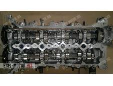 Б/У Головка блока цилиндров (ГБЦ) 2AD  Toyota RAV4, Toyota Avensis  2.2 D4D