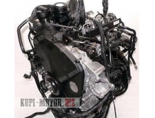 Б/У Двигатель (ДВС) BJJ, BJK, 048308 Volkswagen Crafter 2.5 TDI