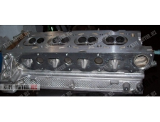 Б/У Головка блока цилиндров двигателя Saab 9-5 2.0T  2.3T   Гбц  B205 ,B235