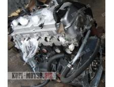 Б/У Двигатель (двс) 4G63S4M Mitsubishi Galant 2.0 i 16V