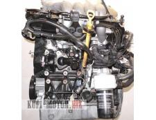 Б/У Двигатель (ДВС) BEV, AZG, AVH  Volkswagen New Beetle, Volkswagen Golf, Volkswagen Bora  2.0L