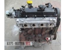 Б/У Двигатель (ДВС) K9KR410 Nissan Juke, Nissan Qashqai 1.5 DCI