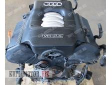 Б/У Двигатель (ДВС)  BDV Audi A4 B5, Audi A6 Avant 2.4