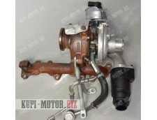 Б/У Турбокомпрессор (турбина) 03L233014C Volkswagen Amarok 2.0 TDI