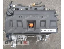 Б/У  Двигатель (ДВС) R18A2  Honda Civic VIII   1.8  I-VTEC