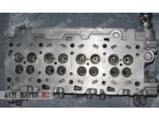 Б/У Головка блока цилиндров двигателя  (Гбц)  2AD-FHV, 2ADFHV, 2AD-FTV, 2ADFTV  Toyota Auris, Toyota Avensis, Toyota RAV 4, Toyota Verso AUR2,  Lexus IS  2.2 D-4D