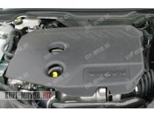 Б/У Двигатель (ДВС) D4162T Volvo C30, Volvo S40, Volvo V50  1.6 D D2