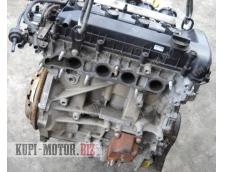 Б/У Двигатель (ДВС) QQDB Ford Focus Ford C-Max 1.8