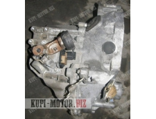 Б/У Механическая коробка передач (МКП) DBW, DBV, DJY, DTR, EFL Ford Galaxy, VW Sharan, Seat Alhambra 1.9 TDi