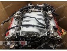 Б/У Двигатель BAR Audi Q7,  VW Touareg 4.2 FSI