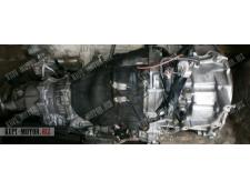 Б/У Акпп TR690JHABA, 31000AH630 Автоматическая коробка Subaru Legacy Outback 2.5