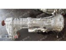 Б/У АКПП JXS,  Автоматическая коробка передач Audi Q7, Volkswagen Touareg 4.2 FSI