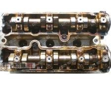 Б/У Гбц X25XE,90412231 Головка блока цилиндров двигателя Opel Omega B 2.5