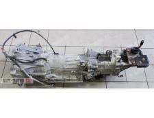 Б/У Автоматическая коробка передач (АКПП)  H27A, 03-72LE / 2100052D10 Suzuki Grand Vitara 2.7 i