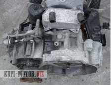 Б/У Акпп робот DSG KPT Автоматическая коробка передач Seat Altea, Volkswagen Touran 2.0 TDI
